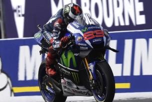 Хорхе Лоренсо, Movistar Yamaha MotoGP