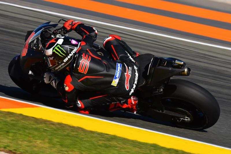 Хорхе Лоренсо, Ducati