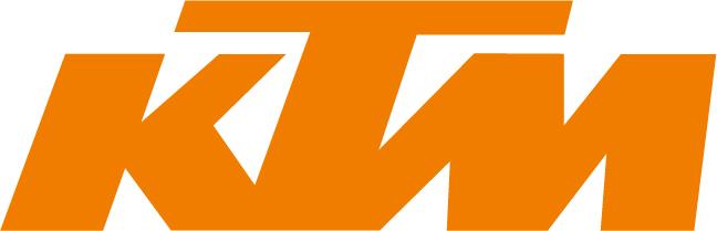 KTM Logo логотип