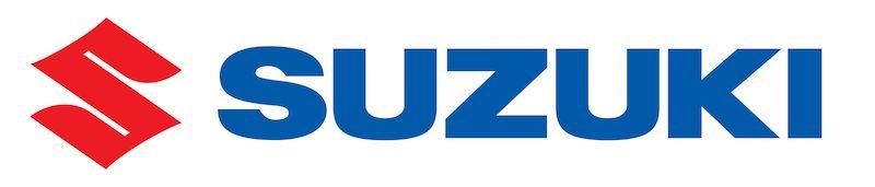 Suzuki Logo логотип