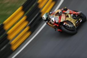 Питер Хикмен - победитель Гран-При Макао 2016