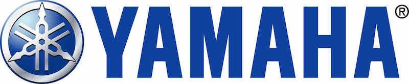 Yamaha Logo логотип