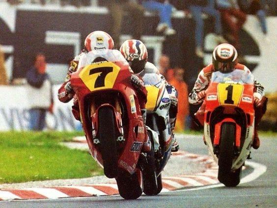 MotoGP 1992