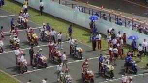 #КлассикаMotoGP: Гран-При Великобритании 1992