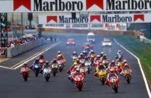 MotoGP Гран-При Японии 1994