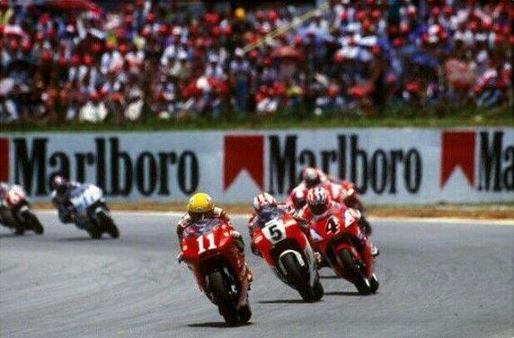 #КлассикаMotoGP: Гран-При Малайзии 1994