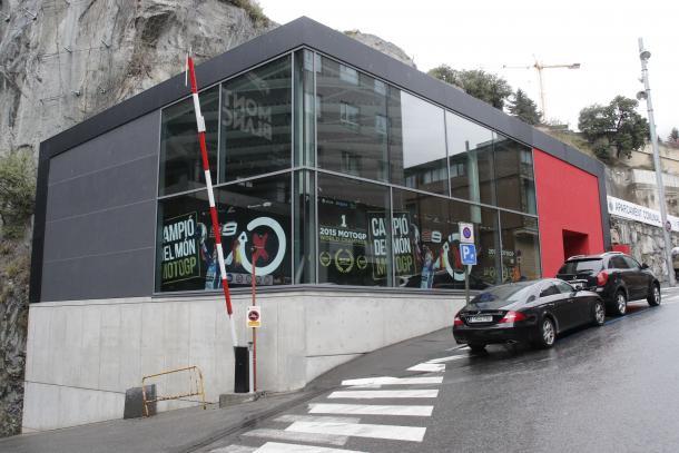 Музей Хорхе Лоренсо в Андорре