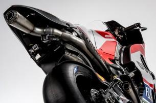 Ducati Desmosedici GP 2017