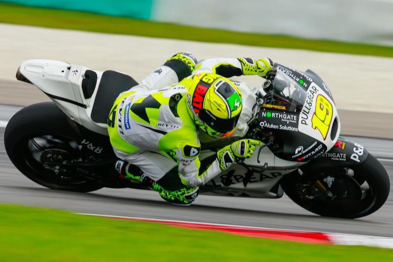 Альваро Баутиста MotoGP {$YEAR}
