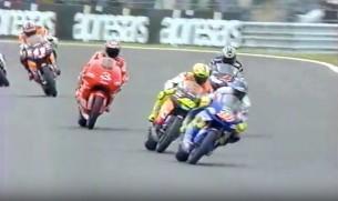 Гонка MotoGP Гран-При Германии 2002