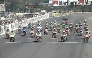 MotoGP Гран-При Аргентины 1995