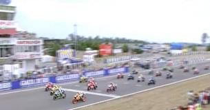 MotoGP 2003 Гран-При Чехии