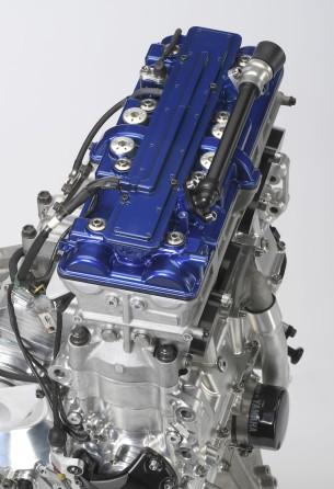 Yamaha YZR-M1 2017