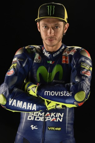 Валентино Росси, Yamaha YZR-M1 2017