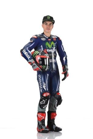 Хорхе Лоренсо, Yamaha YZR-M1 2017