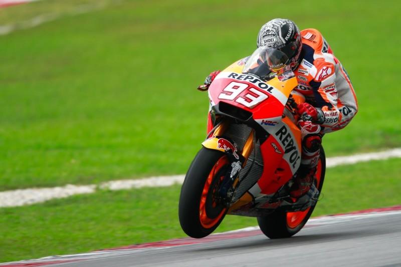 Марк Маркес MotoGP {$YEAR}