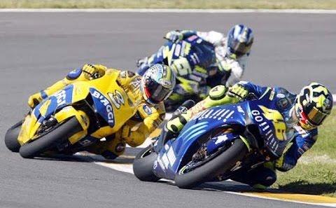 Гран-При Африки 2004