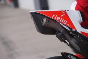 Ducati,  коробка для салата