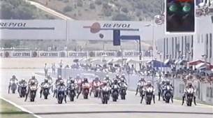 Гонка MotoGP Гран-При Испании 1997