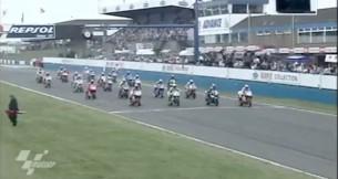#КлассикаMotoGP: Гран-При Великобритании 1997