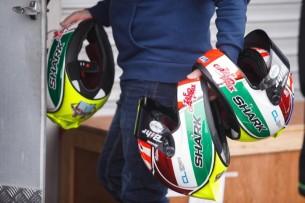 Шлемы, MotoGP