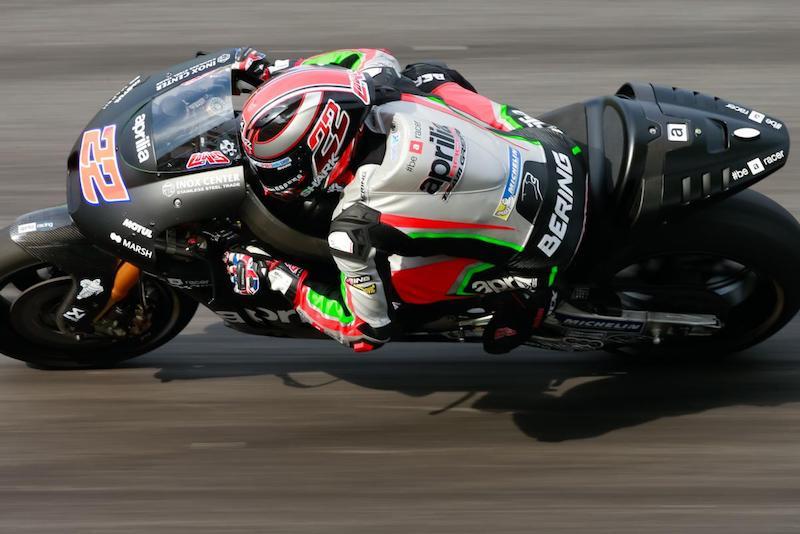 Сэм Лоус MotoGP {$YEAR}