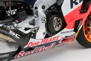Honda RC213V 2017