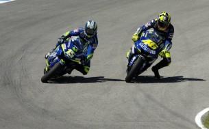 #КлассикаMotoGP: Гран-При Испании 2004
