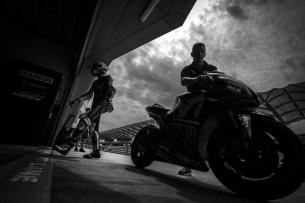 Тесты MotoGP  в Сепанге 2017