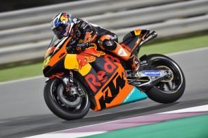 Пол Эспаргаро | 2017 01 GP Qatar 00226
