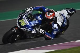 Лорис Баз | 2017 01 GP Qatar 00227