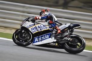 Барбера  | 2017 01 GP Qatar 00231