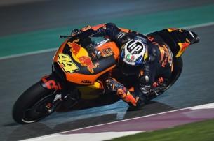 Пол Эспаргаро | 2017 01 GP Qatar 00238