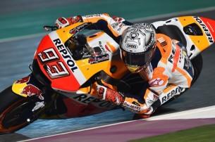 Марк Маркес | 2017 01 GP Qatar 00253