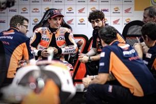 Марк Маркес | 2017 01 GP Qatar 00297