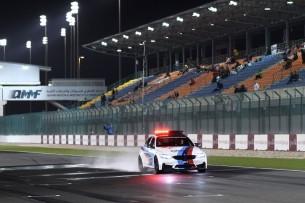 Safety car | Машина безопасности | 2017 01 GP Qatar 00305