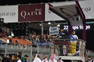 Гонка отложена, Катара | 2017 01 GP Qatar 00309