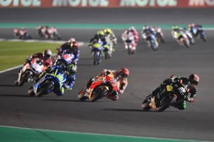 Гонка MotoGP Гран-При Катара, Лосайл | 2017 01 GP Qatar 00327