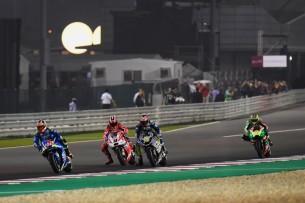Гонка MotoGP Гран-При Катара, Лосайл | 2017 01 GP Qatar 00329
