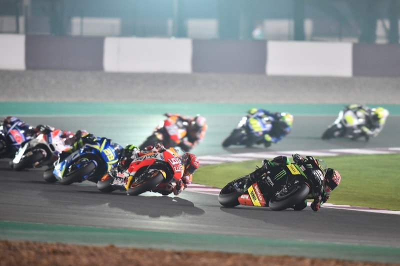 Гонка MotoGP Гран-При Катара, Лосайл | 2017 01 GP Qatar 00330