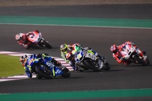 Гонка MotoGP Гран-При Катара, Лосайл | 2017 01 GP Qatar 00334