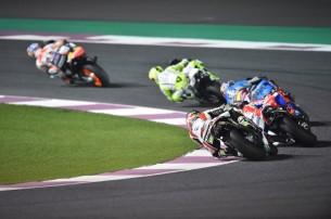 Гонка MotoGP Гран-При Катара, Лосайл | 2017 01 GP Qatar 00337