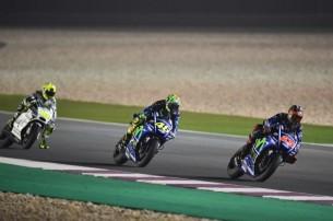 Гонка MotoGP Гран-При Катара, Лосайл | 2017 01 GP Qatar 00339