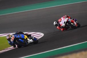 Реддинг, Миллер Гонка MotoGP Гран-При Катара, Лосайл | 2017 01 GP Qatar 00340