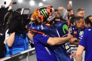 Виньялес, победа, Катар | 2017 01 GP Qatar 00365