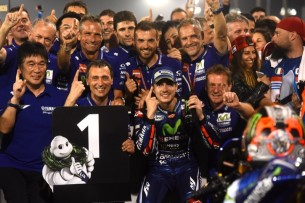 Виньялес, победа, Катар | 2017 01 GP Qatar 00369
