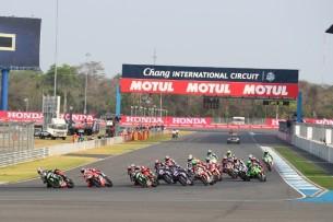 Гран-При Таиланда