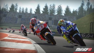 Видеоигра MotoGP 2017