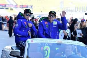 Виньялес и Росси 2017 03 GP Americas 00255