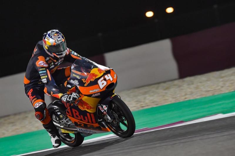Бо Бендшнайдер MotoGP {$YEAR}